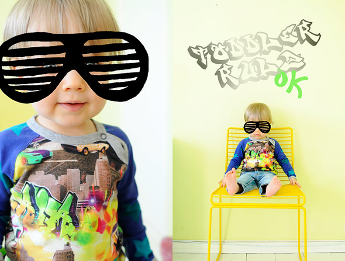 Toddler Style 022013