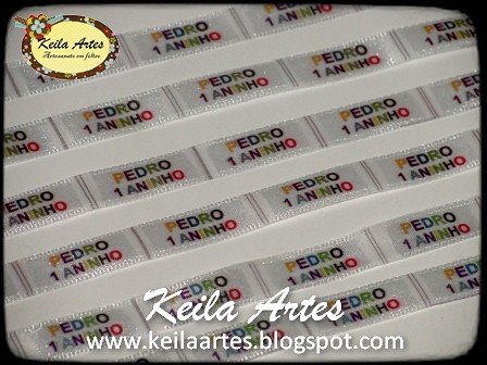 ETIQUETA PERSONALIZADA by KEILARTES