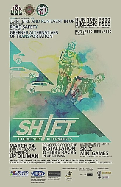 Shift-to-Greener-Alternatives Bike Run