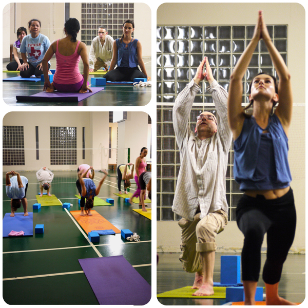 Bangkok Yoga