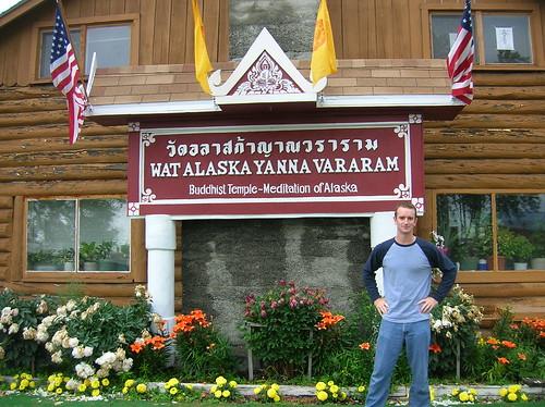 Wat Alaska