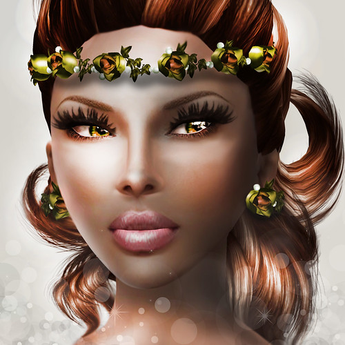 NEW! Meghindo Skin and shape / Tiara Finesmith