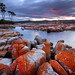 Bay Of Fires by SoniaMphotography