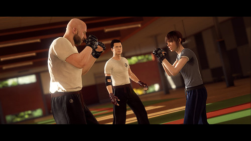BEYOND: Two Souls on PS3