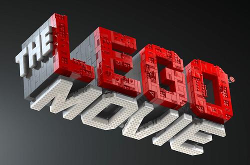 The LEGO Movie Logo