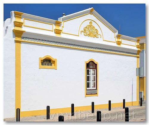Casa em Castro Marim by VRfoto