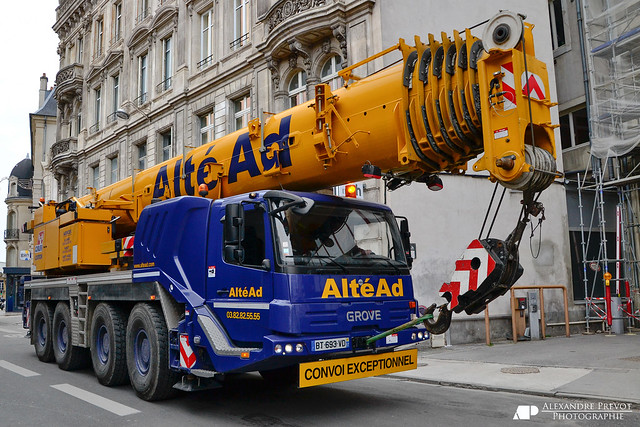 Les grues de ALTEAD (Groupe AlteAd) (France) - Page 3 8585220803_e6e96acb15_z