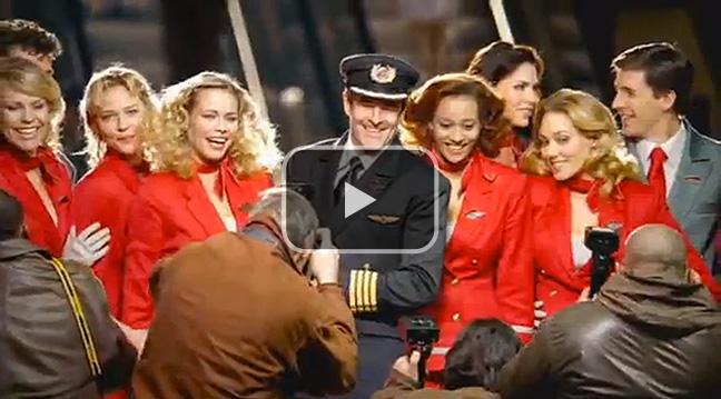 Virgin Atlantic: 25 Years, Still Red Hot