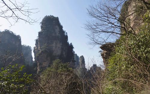 Hunan13-Parc-Yuanjiajie (12)
