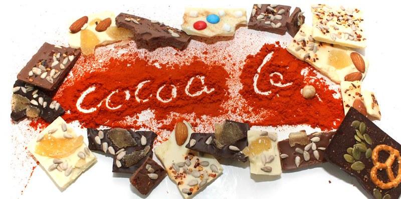 cocoa b