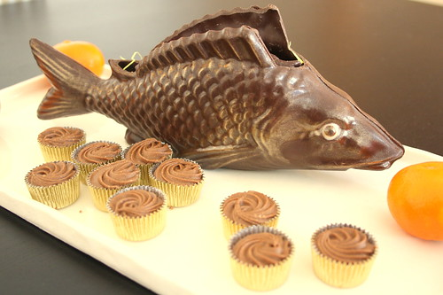 The Perfect Poisson d'Avril