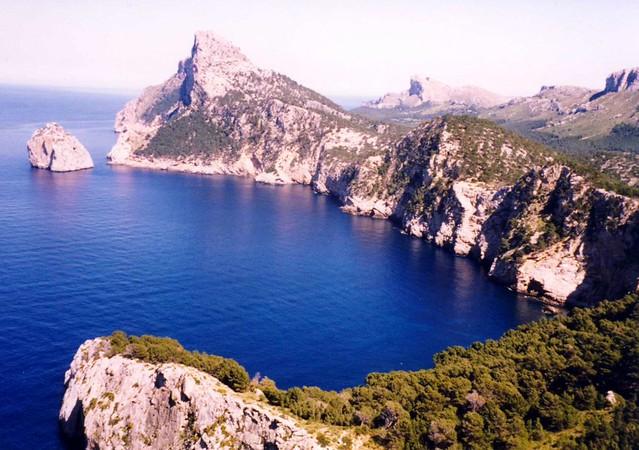 visit Majorca