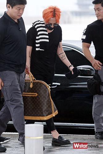 BIGBANG Seoul to Malaysia Press 2015-07-24 025