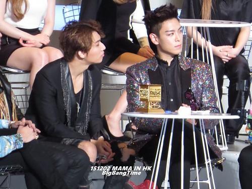HQs BIGBANG MAMA 2015 2015-12-02 (6)