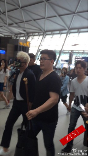 Big Bang - Incheon Airport - 26jun2015 - 3210674885 - 07
