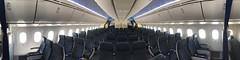 All Nippon Airways Boeing 787-9 Dreamliner JA882A
