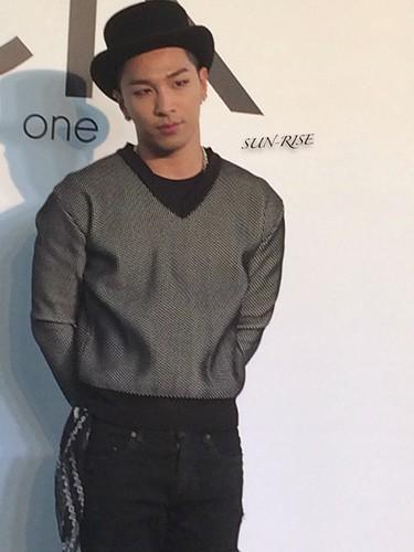 Taeyang_CKOne_Beijing-20140915(6)