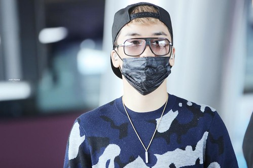 Big Bang - Incheon Airport - 28sep2015 - Just_for_BB - 08