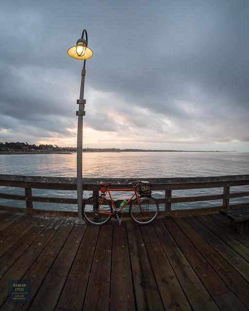 Morning Ramble - Ocean Air Cycles