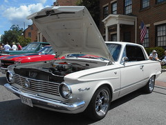 1964 Plymouth Valiant Signet