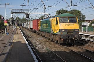 90049 at Ipswich