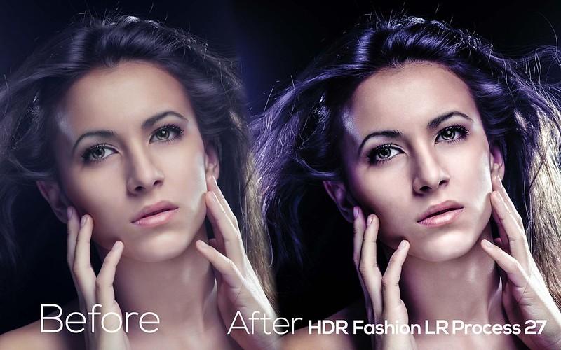 HDR Fashion LR Process 27