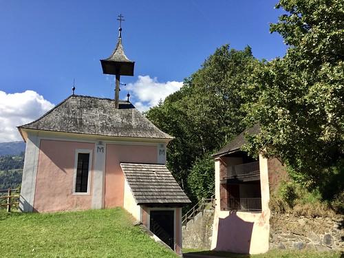 Geteilte Kirche