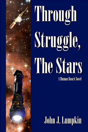 John J. Lumpkin, Through Struggle, The Stars