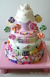 Şeker Temalı Parti