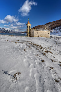 Winter || MAVROVO, Macedonia