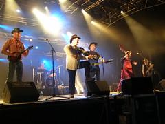 The Trailer Trash Orchestra at Chauffer Dans La Noirceur July 2012 on Flickr