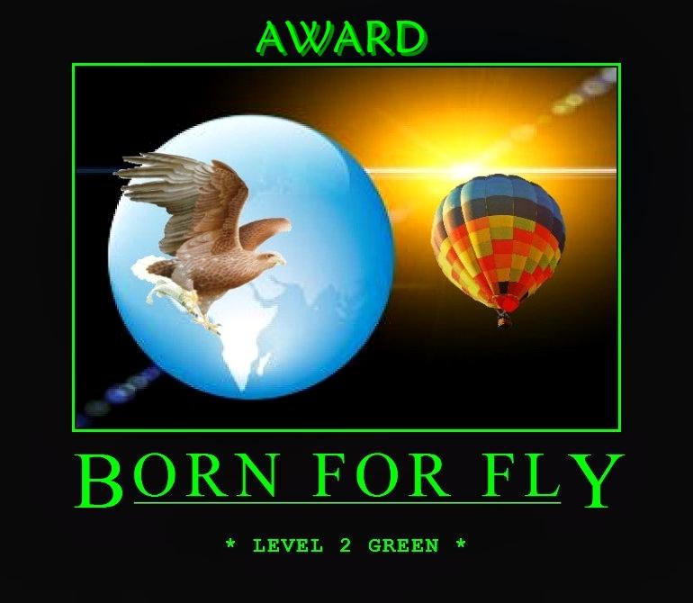 bornlevel2iaward