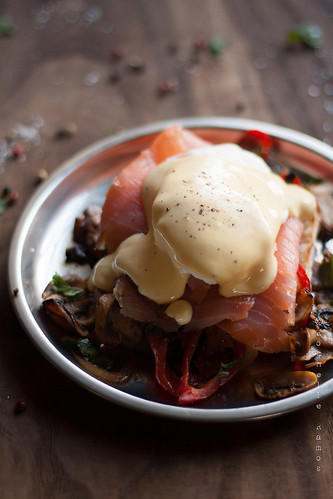 Eggs Royale
