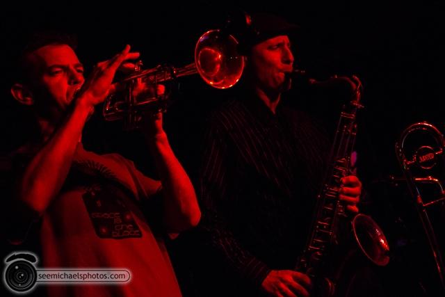 Montalban Quintet at Casbah 11013 © Michael Klayman-001