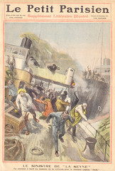 ptitparisien 28 nov 1909