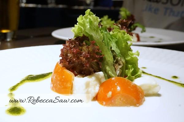 Blu Med Restaurant italian restaurant - Mid Valley-006