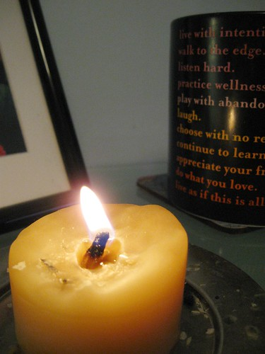 Tea and Candlelight: Tools for Creative Business Planning