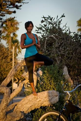 Sabrina Yoga Tree OB