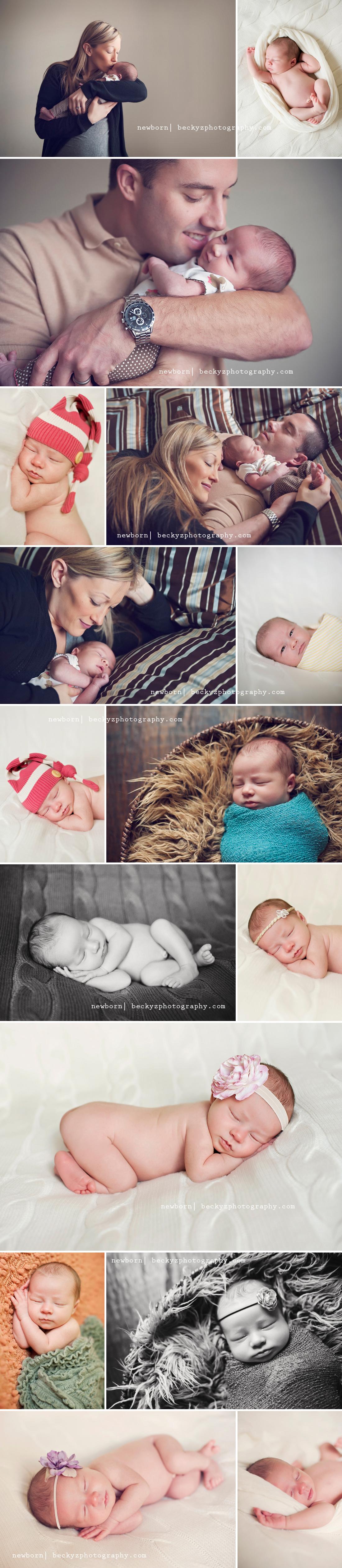 8416599041 f6e68324d2 o McKenna | Allen Newborn Photographer