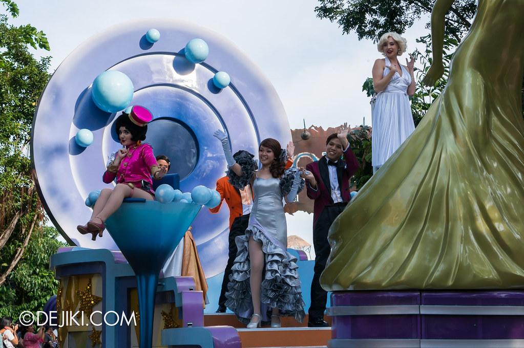 Hollywood Dreams Parade - Hollywood Finale 2