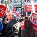 Save Lewisham A&E: PFI puts profits before people
