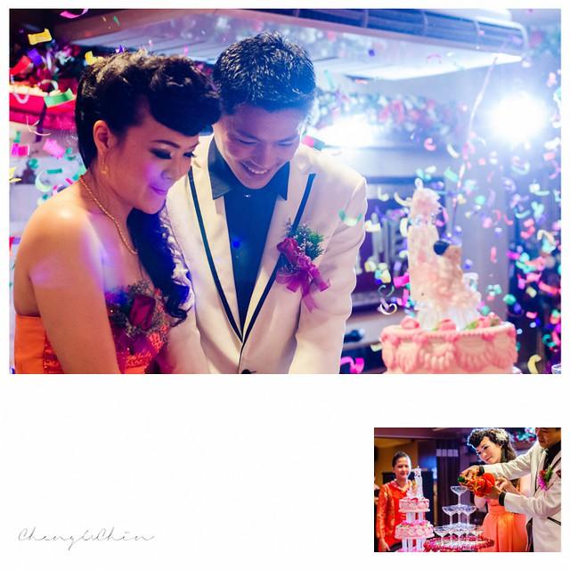 Anna & Kok Kiang Wedding Reception39