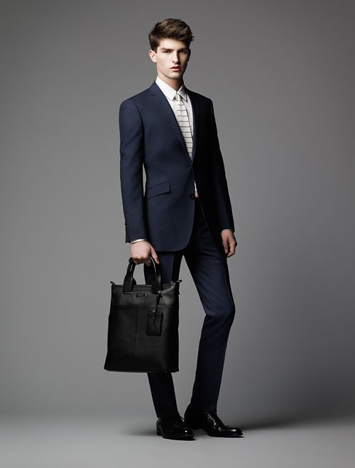 Paolo Anchisi0002_Burberry Black Label SS13
