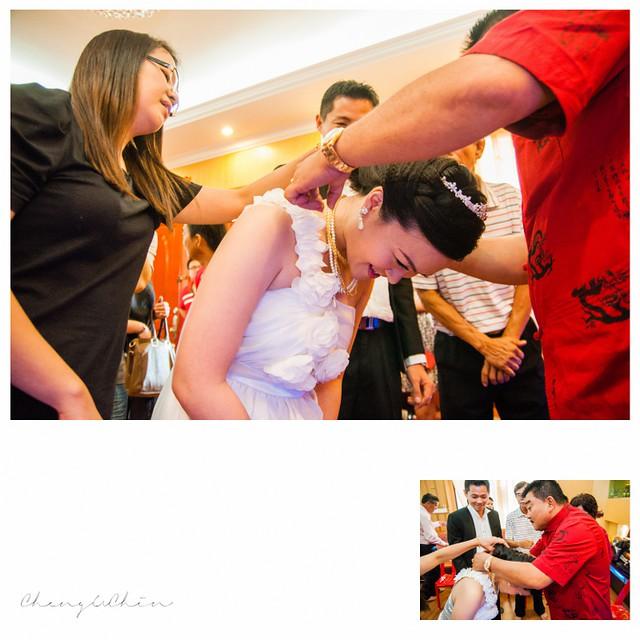Anna & Kok Kiang Wedding Reception20