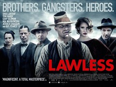 Lawless (2012) #blogg100
