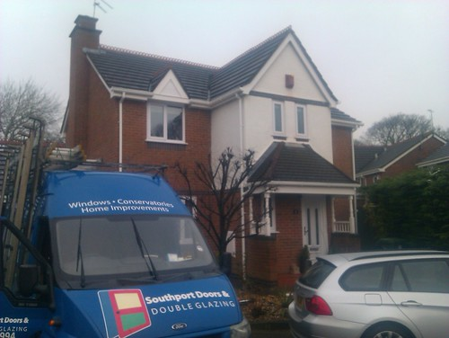 Double glazing southport pvc windows and doors uk usa for Double glazing deals