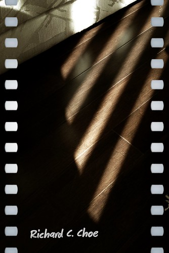 Afternoon shadow 1 (2013,2.1) by rchoephoto