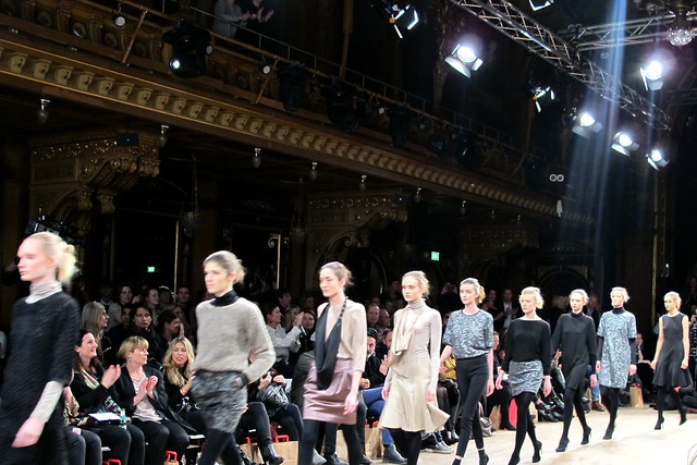 Stockholm Fashion Week AW13