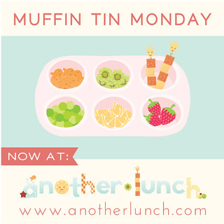Muffin Tin Monday button