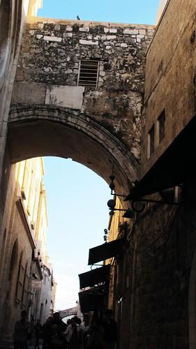 Ecce Homo Arch
